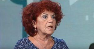 Valeria Fedeli, la laurea (che non ha) scompare dalla biografia ufficiale