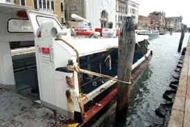 Venezia, 300 dipendenti Actv ai seggi del referendum: niente vaporetti e bus?