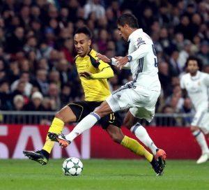 Real Madrid, furto di 70 mila euro in casa di Rahael Varane