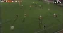 Venezia-Gubbio 1-0: highlights Sportube su Blitz