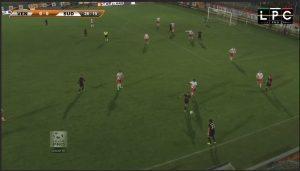 Venezia-Mantova Sportube: streaming diretta live, ecco come vedere la partita