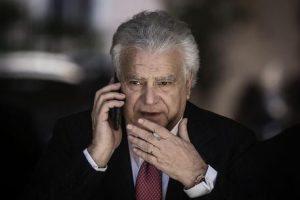 """Governo Gentiloni, Denis Verdini ed Enrico Zanetti: """"No fiducia senza rappresentanza"""""""