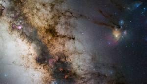 Nasce una anagrafe delle stelle: oltre 200 già registrate e Alpha Centauri diventa Rigil Kentaurus