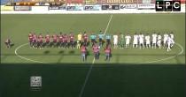 Vibonese-Paganese Sportube: streaming diretta live, ecco come vedere la partita