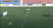 Vibonese-Taranto 0-2: highlights Sportube con Blitz