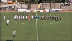 Viterbese-Tuttocuoio Sportube: streaming diretta live, ecco come vedere la partita
