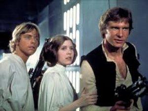 """Carrie Fisher, la Principessa Leila di """"Star Wars"""" ha avuto un infarto in volo"""