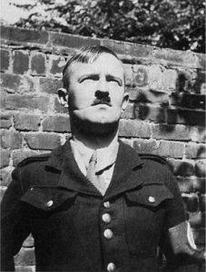 William Joyce, nazista inglese impiccato per tradimento. Un buffone? Biografia dice...