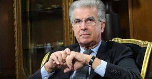 """Legge elettorale, Luigi Zanda (Pd): """"Guai se torna il proporzionale"""""""