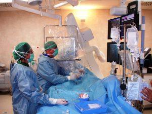 Bari, nasce con un buco nel cuore: neonato operato e salvato