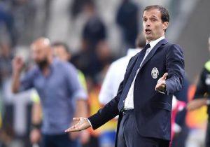 """Juventus, Allegri a caccia di record: """"Coppa Italia? Voglio la terza consecutiva"""""""