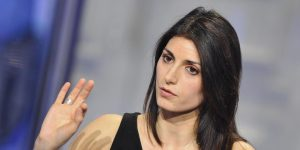 Roma, slitta interrogatorio in Procura di Virginia Raggi
