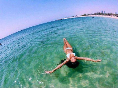 Vita da hostess: viaggi, paesaggi indimenticabili e... 04