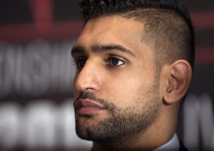 "Amir Khan, hackerato e diffuso video dove pugile si ""tocca"" via Skype"
