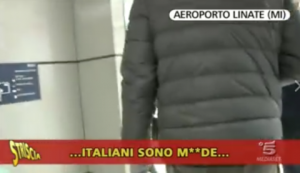 Aeroporto Linate, gang chiede il pizzo ai clochard per dormire