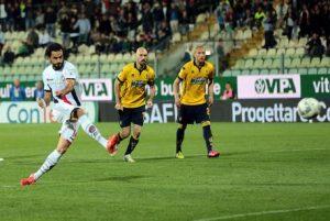 Calciomercato Genoa, primo allenamento per Palladino