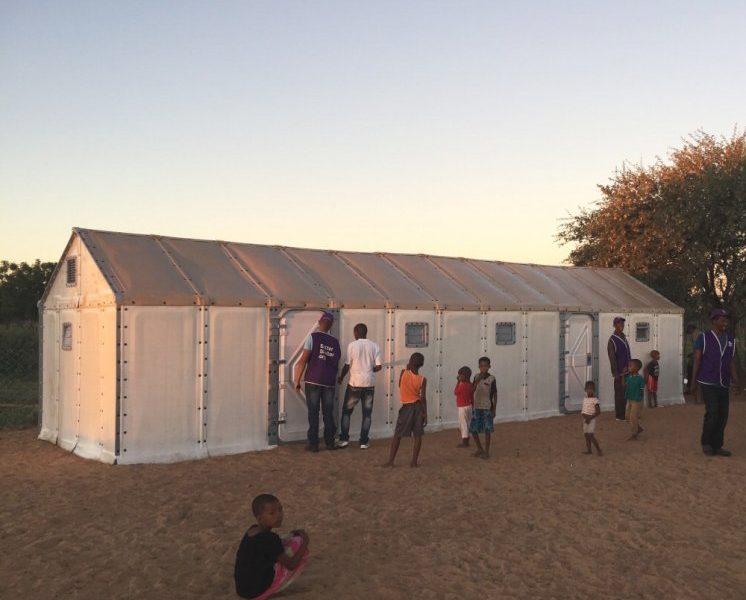 Casa per migranti di ikea vince premio per miglior design 2016 for Miglior design di casa moderna