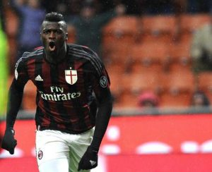 Calciomercato Milan, Niang verso il Watford: Pozzo tratta il prestito