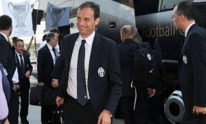 """Coppa Italia, Allegri striglia la Juve: """"abbiamo sofferto troppo"""""""