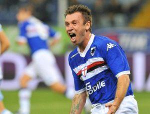"""Calciomercato Sampdoria, Antonio Cassano: """"Cina? Che ci vado a fare"""""""