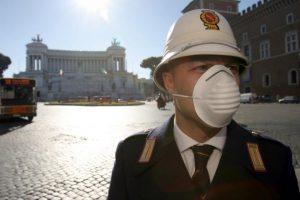 Smog a Roma, martedì 31 gennaio stop a veicoli più inquinanti: le informazioni