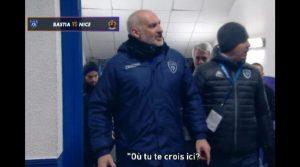 """Balotelli, allenatore Bastia si difende: """"Aveva insultato mia madre"""""""