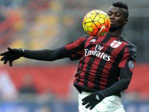 Calciomercato Milan, Niang-Montella: il retroscena dietro la rottura