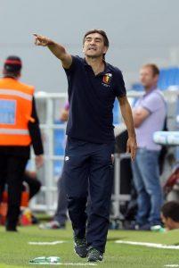 Calciomercato Genoa, primo allenamento per Morosini e Beghetto