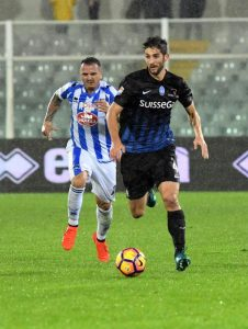 Calciomercato Inter-Juventus per Roberto Gagliardini