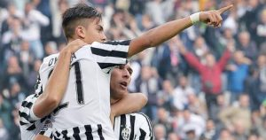 Paulo Dybala incanta, Juventus si spegne ma è promossa in Coppa Italia