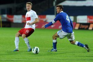 Calciomercato: Verre dal Pescara alla Sampdoria, ma da giugno
