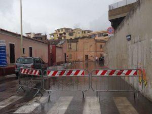Maltempo, allagamenti anche in Sardegna: in Gallura strade e scuole chiuse