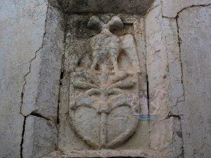 """Fine del mondo, la profezia della statua Tafuri: """"Se nevica due giorni in Salento..."""""""