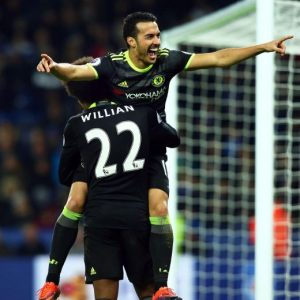 Leicester-Chelsea 0-3 highlights video, Conte vince derby italiano con Ranieri