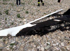 Cade aereo ultraleggero a Cremona, due morti: colpa della foschia