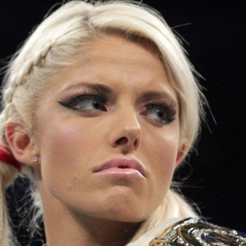 Alexa Bliss, campionessa del wrestling racconta4