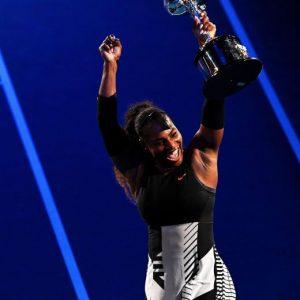 Australian Open Serena Williams batte la sorella Venus14