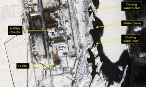 Corea del Nord riavvia reattore nucleare per produrre plutonio