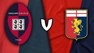 Cagliari-Genoa streaming - diretta tv, dove vederla