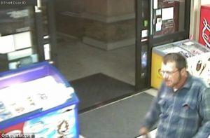 California, polizia scambia per ladro non vedente malato di mente e lo uccide 1