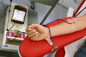 """Emergenza sangue, appello agli italiani: """"Servono donatori"""""""