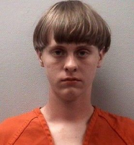 Dylann Roof, condannato a morte killer strage Charleston