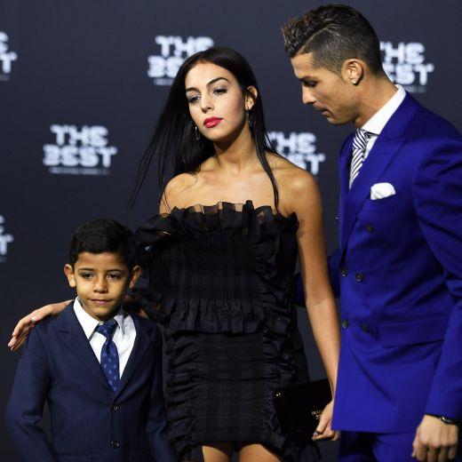 Fifa Awards, Cristiano Ronaldo miglior giocatore dell'anno2
