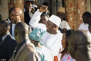 Adama Barrow,