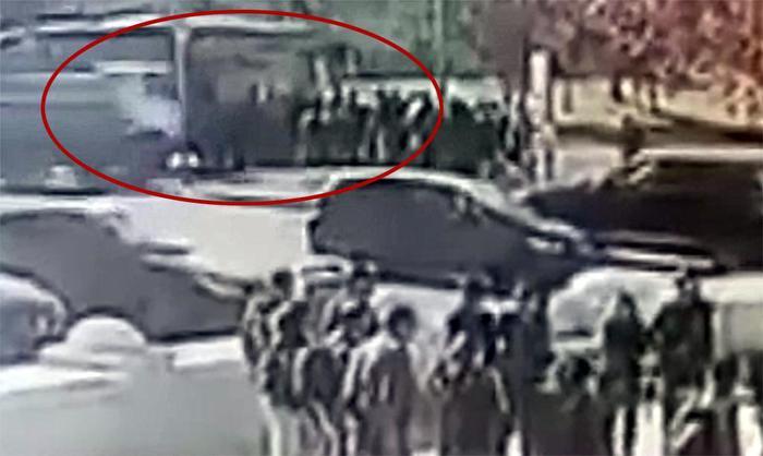 Gerusalemme, camion contro soldati: 4 morti3