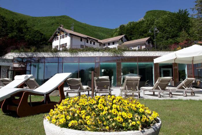 Hotel Rigopiano, Curcio (Protezione civile):
