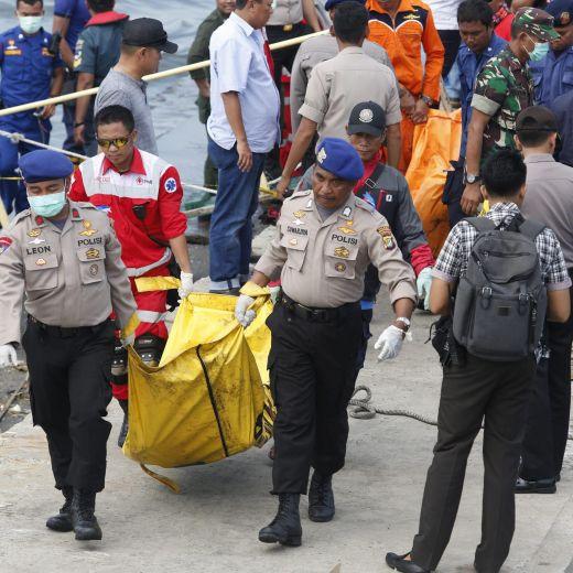 Indonesia, incendio traghetto causato da cortocircuito2