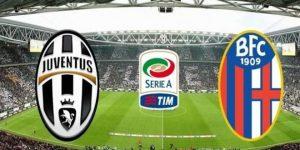 Juventus-Bologna diretta live formazioni ufficiali video gol highlights foto pagelle