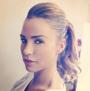 Katie Price (foto Instagram)