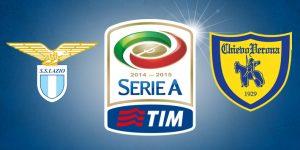 Lazio-Chievo streaming - diretta tv, dove vederla